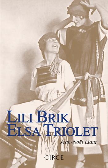 Lili Brik y Elsa Triolet