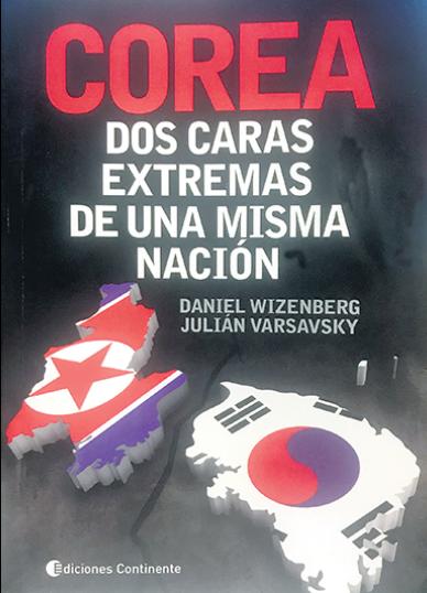 Corea, dos caras extremas de una misma nación