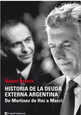 historia de la deuda externa argentina